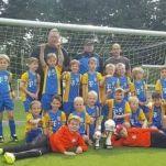 Feldstadtmeisterschaft 2016 - F alt siegt