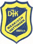 DJK Märkisch darf Kunstrasen in der Behrenbeck verlegen