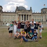 Berlin, du bist so wunderbar – ein Reisetagebuch der C1